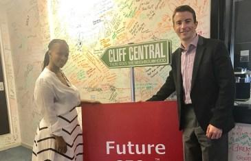 Future CEOs – Lesego Matabane – Club Med SA