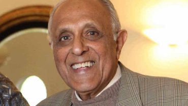 Ahmed Kathrada (with new intro from Gareth Cliff)