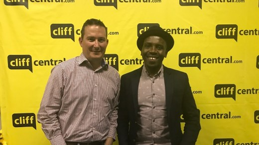 DISRUPT with Mpumi Nhlapo – The Age of SMART Internet