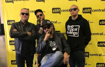 The JUSTNOW Comedy Podcast – Fred Strydom – Author! bitches