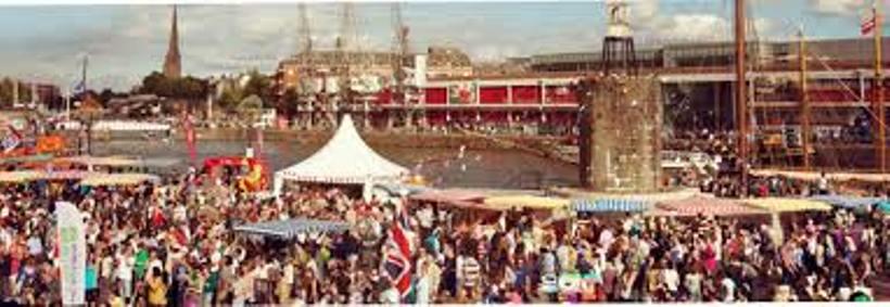bristol harbour festival 2