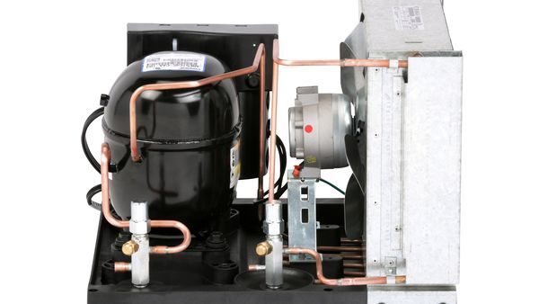 Condensing Units for Refrigeration Systems Emerson US
