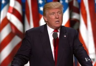 Trumps Draft Budget Threatens International Climate Action
