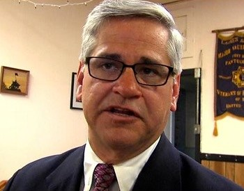 Rhode Island Attorney General Peter Kilmartin