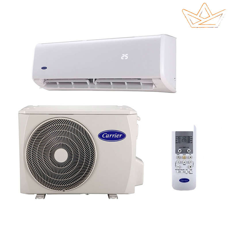 Airco Split Unit Gamma Carrier 42/38 Qhc018d8s [5,2kw] | Climate King