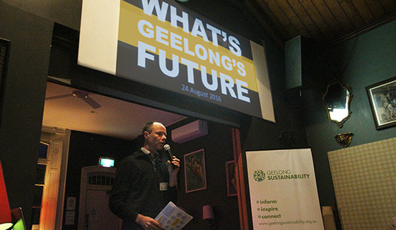 What's Geelong's future? Here's inspiration from Denmark