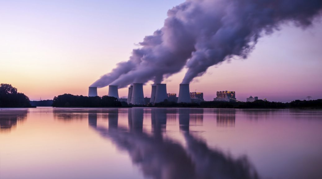 Inclusion of Consumption in Emissions Trading Climate Strategies
