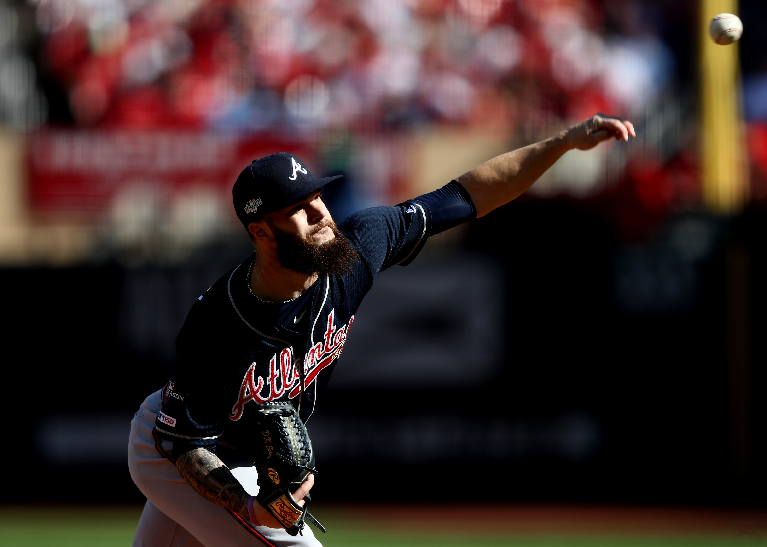 Astros Dallas Keuchel May Be The Best Free Agent Option Left