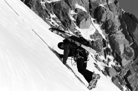 Mont Blanc Route