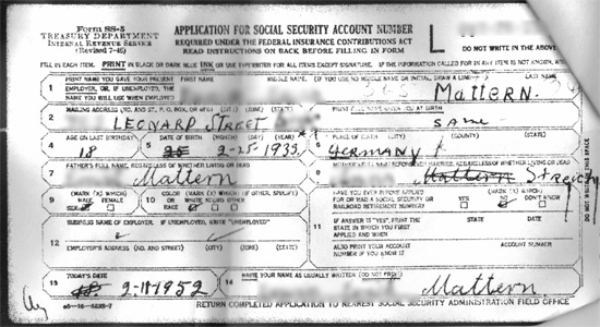Form SS-5 Application for a Social Security Number Climb Your - social security form
