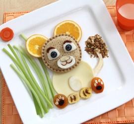 alimentacion infancia