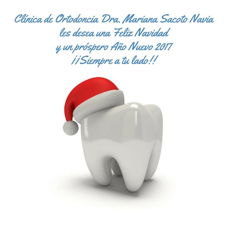 Clinica de Ortodoncia Doctora Mariana Sacoto Navia