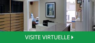 Clinique Cloutier Visite Virtuelle
