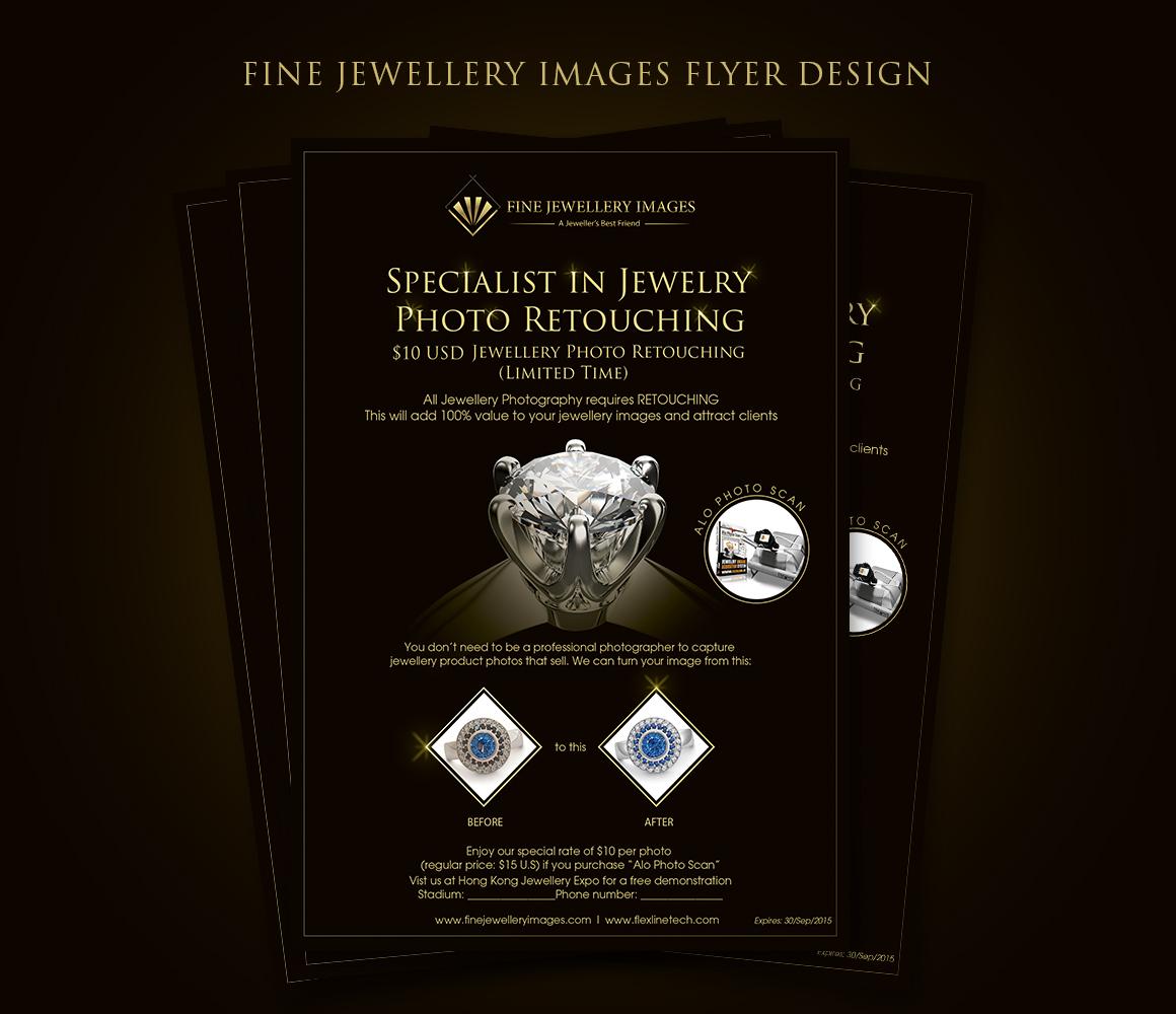 resume jewellery design