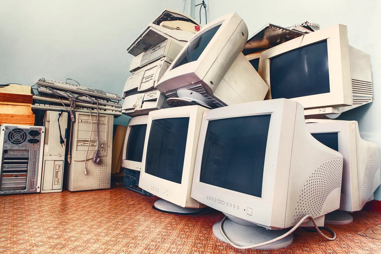 Recycle Furniture 7 Crafty Ways To Recycle Old Electronics Clinton Appliance