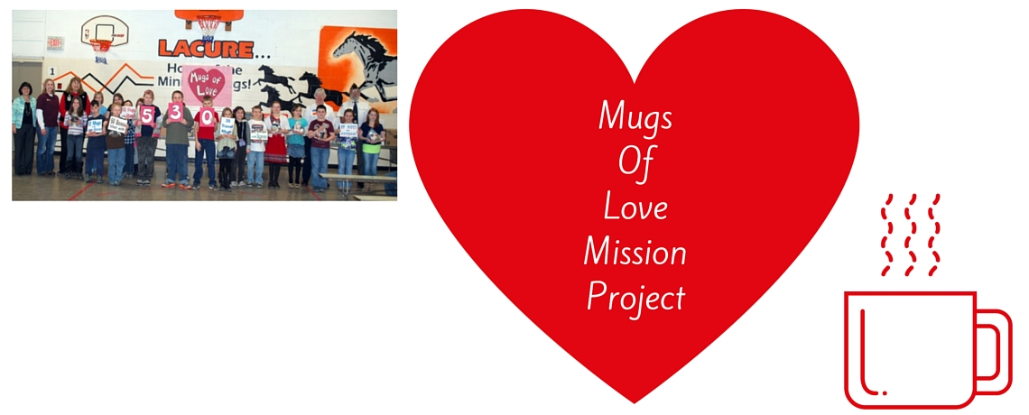 The Mission of Mugs of Love