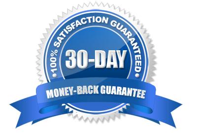 Clio 30 Day Money Back Guarantee