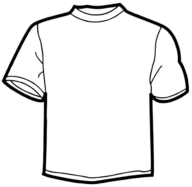 Free T-Shirt Cliparts, Download Free Clip Art, Free Clip Art on