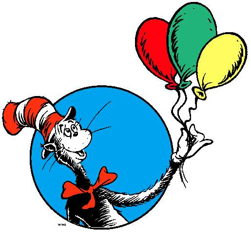 Free Seuss Cliparts, Download Free Clip Art, Free Clip Art on