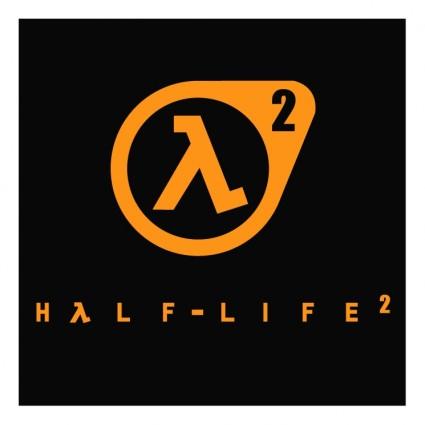 Half life 2 Free vector in Encapsulated PostScript eps - Clip Art