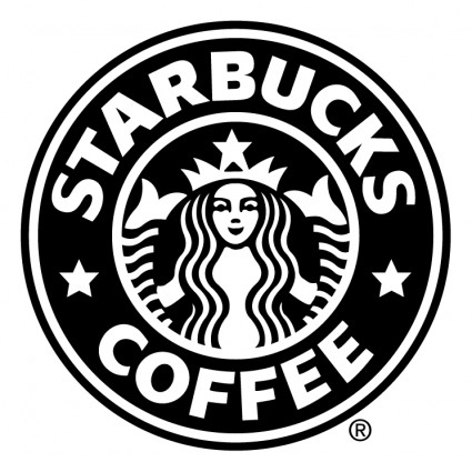 Starbucks logo eps Free vector for free download about - Clip Art