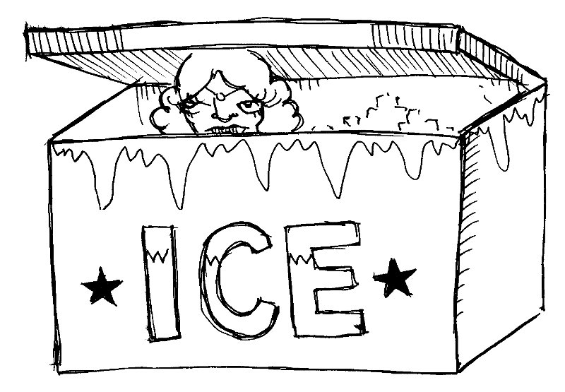 Ice Queens Gnomes And Elves Oh My Free Digital Stamps