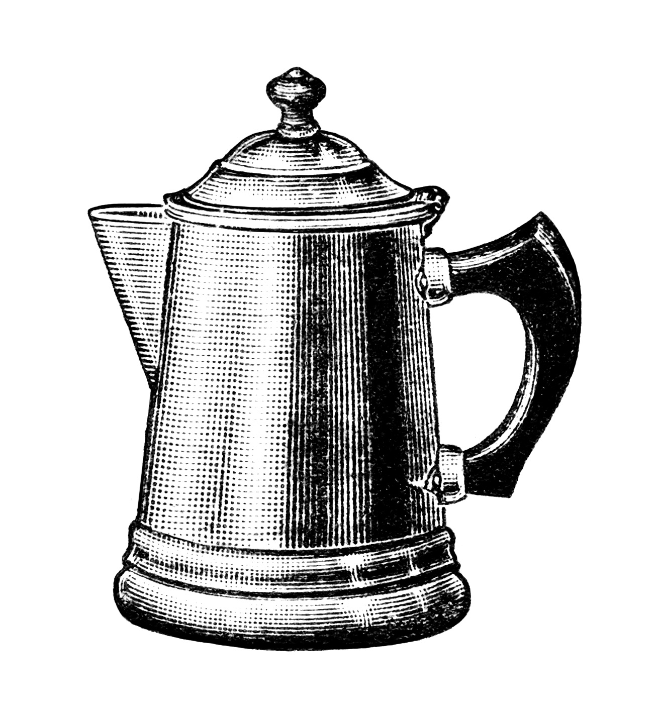 Free Clip Art Coffee Urn Coffee Maker Picture