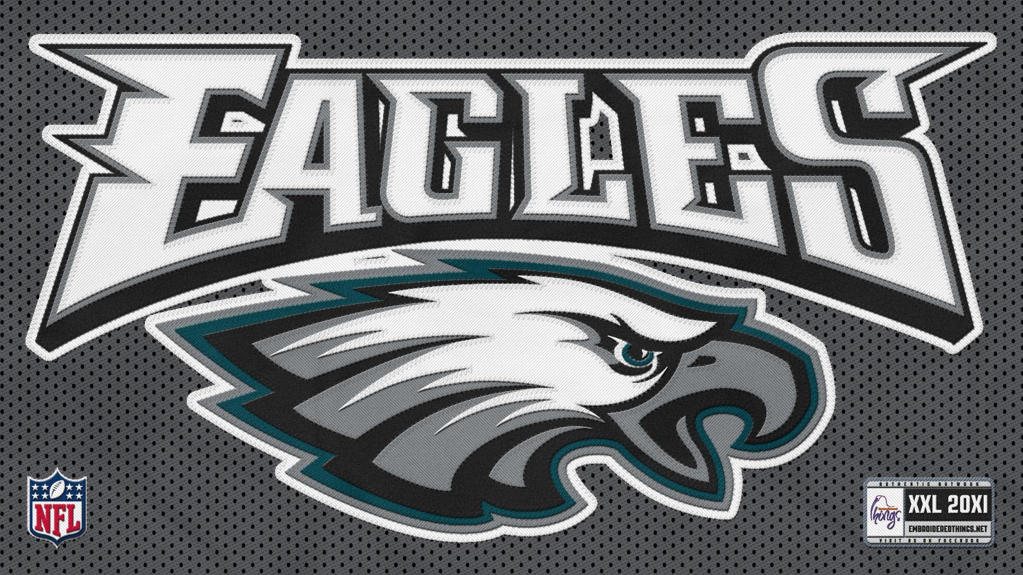 Philadelphia Eagles Wallpaper Hd Free Philadelphia Eagles Logo Download Free Clip Art