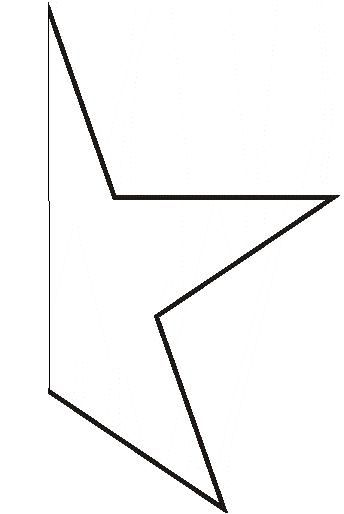 Free Star Template Large, Download Free Clip Art, Free Clip Art on - star template