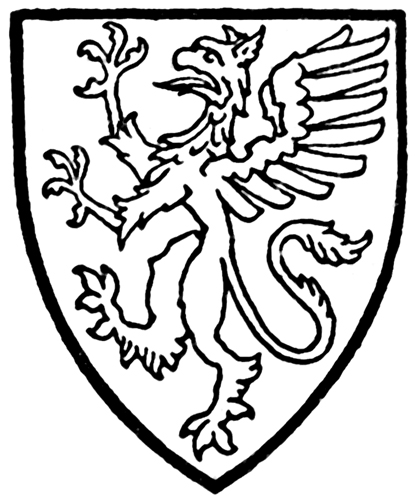 Free Blank Family Crest Template, Download Free Clip Art, Free Clip