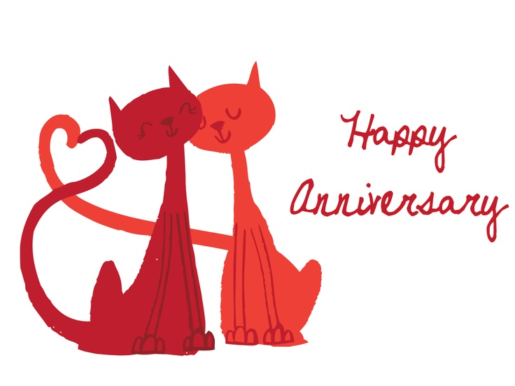 Free Happy Anniversary Images Animated, Download Free Clip Art, Free