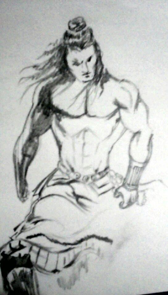 Rudra Shiva Hd Wallpaper Free Shiva Sketch Download Free Clip Art Free Clip Art