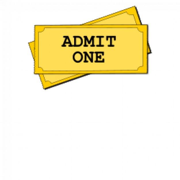 Free Ticket Stub Clipart, Download Free Clip Art, Free Clip Art on