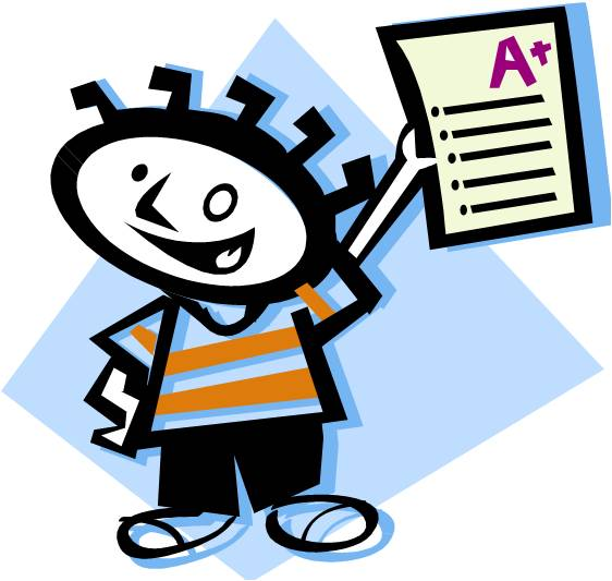 Free Picture Of Report Card, Download Free Clip Art, Free Clip Art