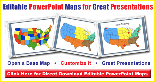 interactive us maps for powerpoint - Josemulinohouse - interactive us maps for powerpoint