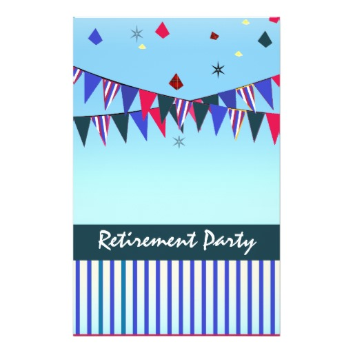 Free Retirement Flyers Templates Free Download Clip Art Free - retirement party flyer template