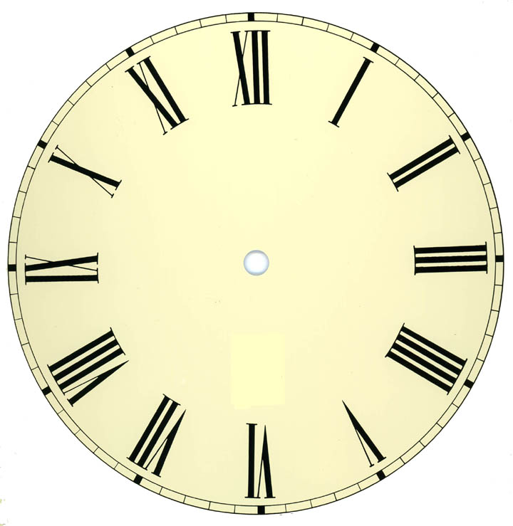 Free Blank Clock Face Printable, Download Free Clip Art, Free Clip