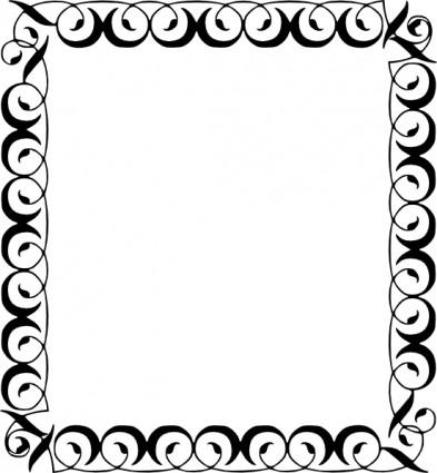 Free Certificate Border Clipart, Download Free Clip Art, Free Clip