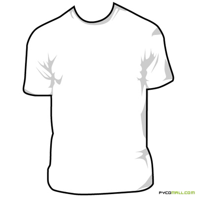 Free Blank Tshirt, Download Free Clip Art, Free Clip Art on Clipart