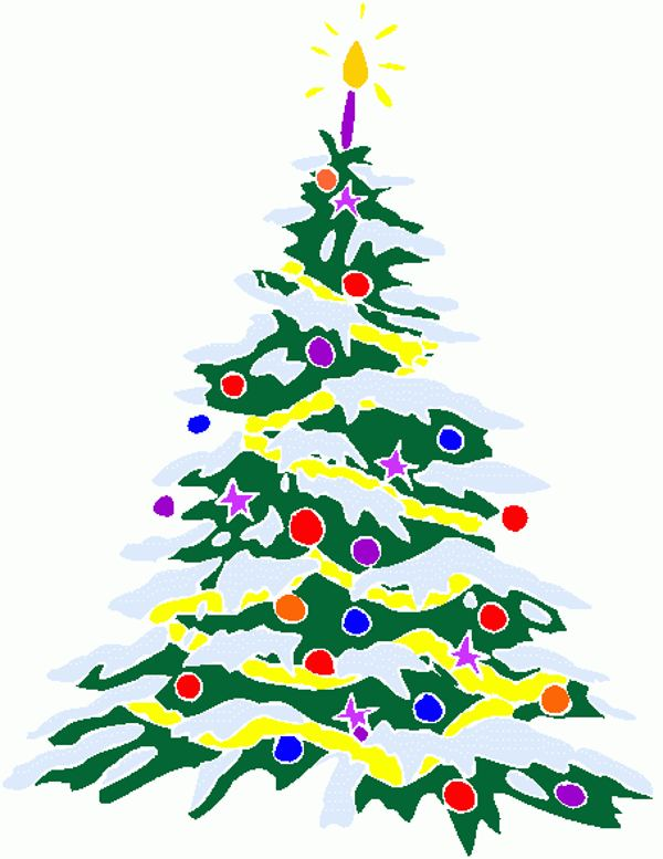 Free White Christmas Tree Images, Download Free Clip Art, Free Clip