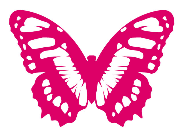 Free Printable Butterfly Cutouts, Download Free Clip Art, Free Clip