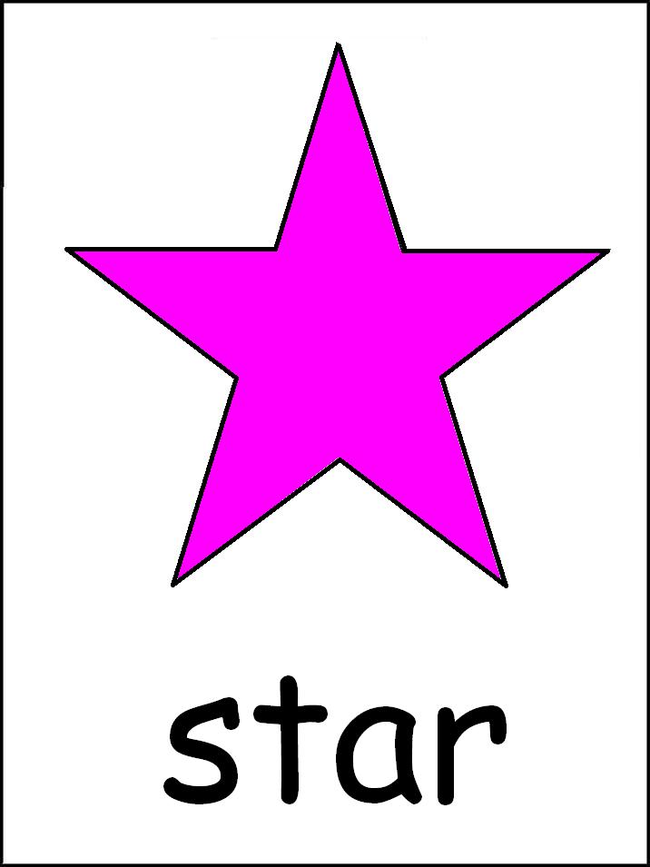 Free Star Shape Pictures, Download Free Clip Art, Free Clip Art on