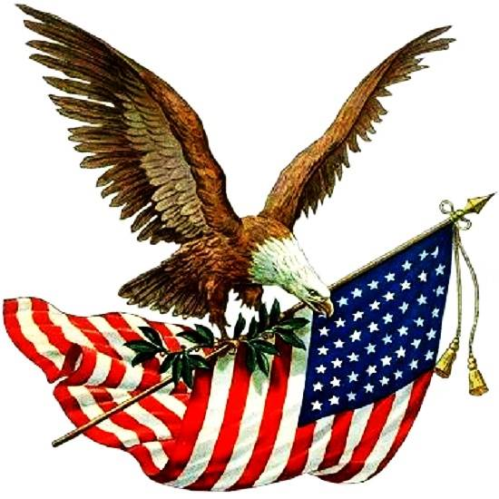 Memorial Day Clip Art Images, Pictures, Borders Free Downloads