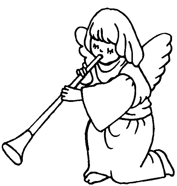 Free Images Of Cherubs, Download Free Clip Art, Free Clip Art on - angels templates free