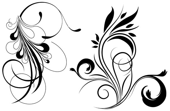 Free Floral Graphic Design, Download Free Clip Art, Free Clip Art on