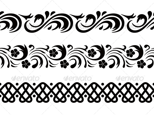 Free Simple Side Border Designs, Download Free Clip Art, Free Clip