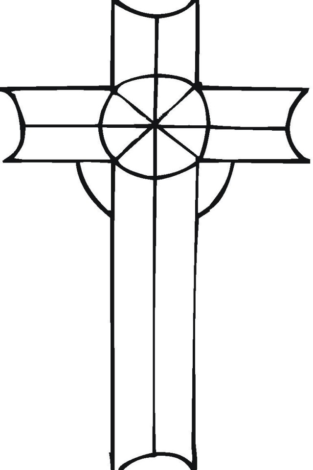 Free Printable Cross Pictures, Download Free Clip Art, Free Clip Art