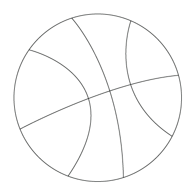 Free Basketball Drawing, Download Free Clip Art, Free Clip Art on
