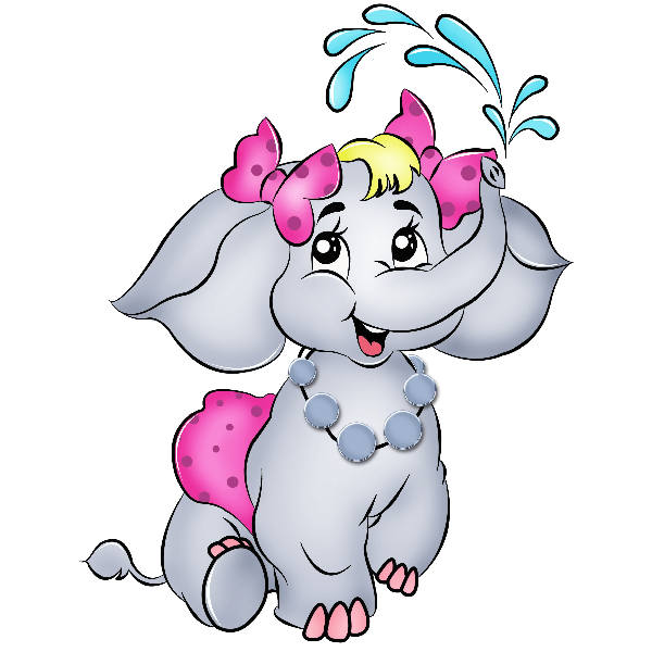 65 Cute Valentines Wallpapers Collection Free Cartoon Picture Of Elephant Download Free Clip Art
