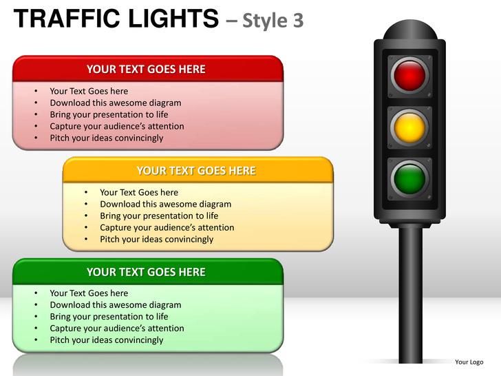 Free Traffic Light Template, Download Free Clip Art, Free Clip Art